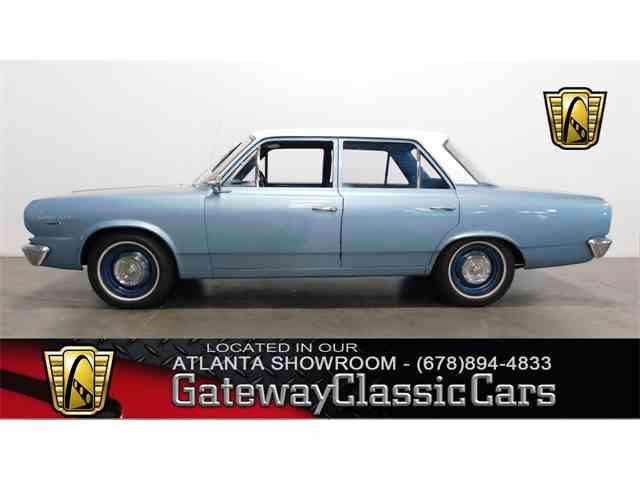 1966 AMC Rambler | 1006665