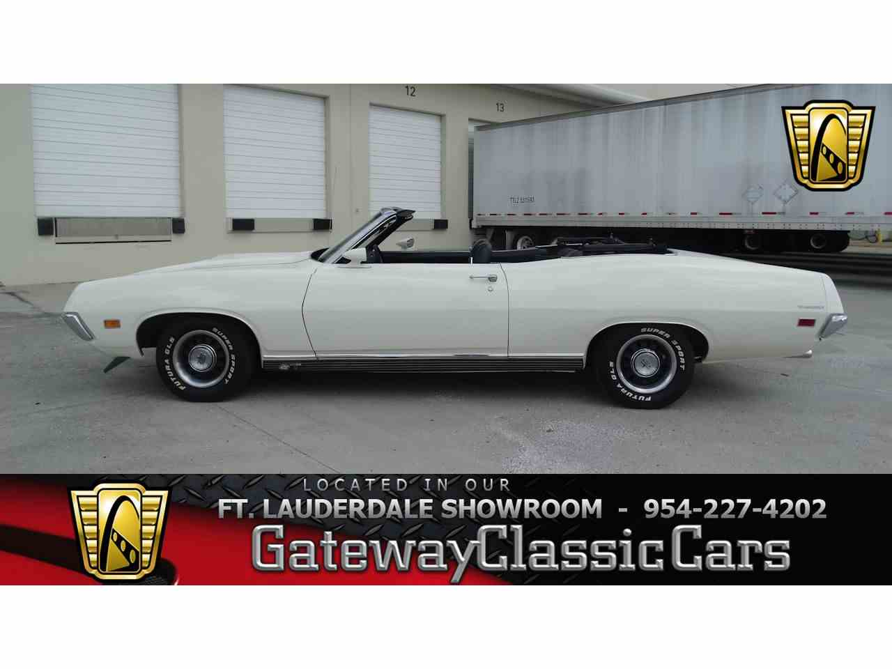 Large Picture of Classic '71 Torino located in Coral Springs Florida - $68,000.00 - LG4B