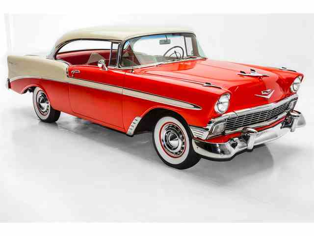 1956 Chevrolet Bel Air | 1006673