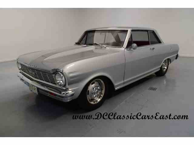 1965 Chevrolet Nova | 1006679