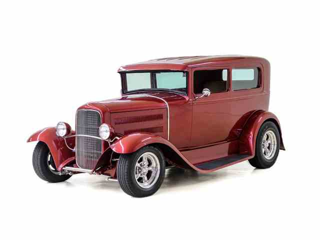 1930 Ford Model A | 1006682
