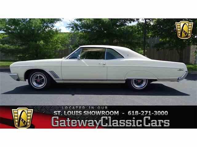 1967 Buick Skylark | 1006684