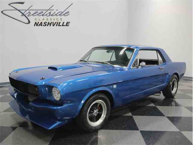 1966 Ford Mustang | 1006700