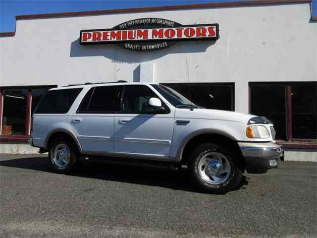 1999 Ford Expedition | 1006719