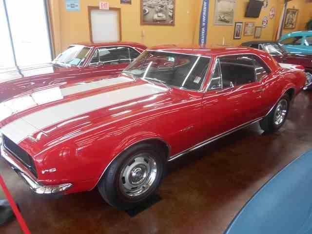 1967 Chevrolet Camaro | 1006721