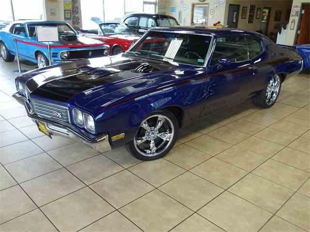 1972 Buick GSX | 1006730