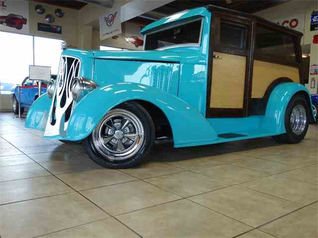 1931 Ford Model A | 1006744