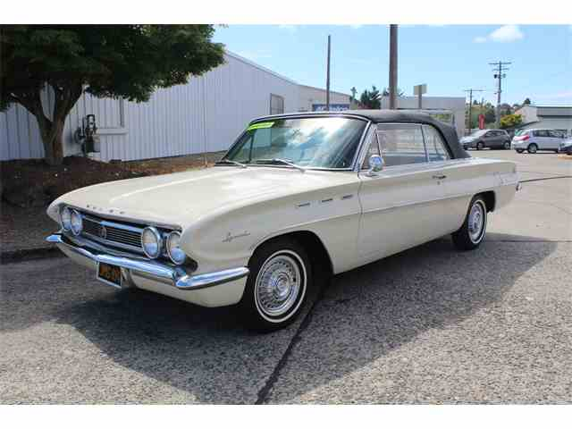 1962 Buick Special | 1006748