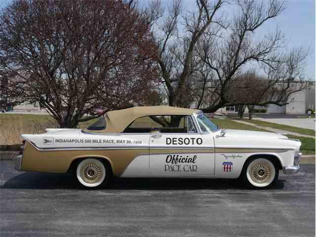 1956 DeSoto Fireflite | 1006749