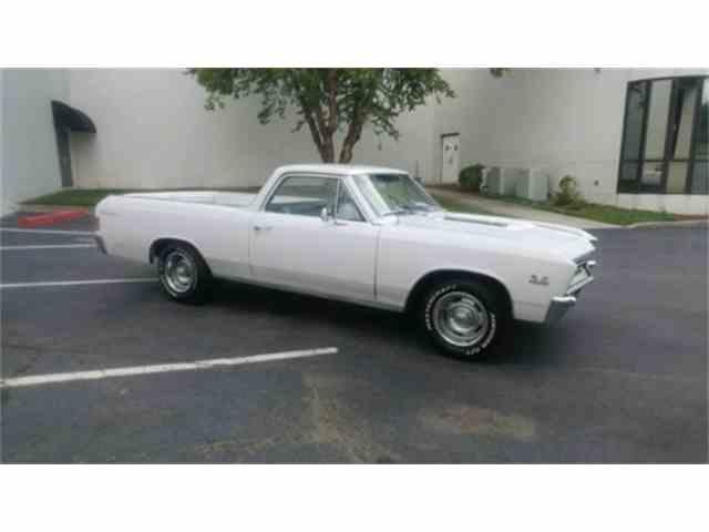 1967 Chevrolet El Camino | 1006750