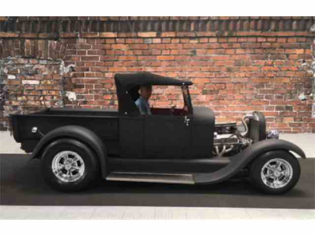 1928 Ford Pickup For Sale On Classiccars Com 4 Available