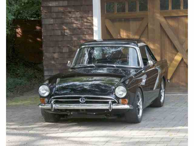 1965 Sunbeam Tiger | 1006766