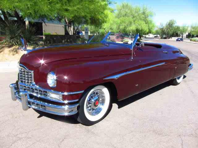 1949 Packard Custom | 1006767