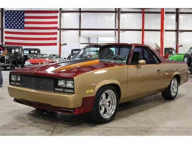 1982 Chevrolet El Camino | 1006768