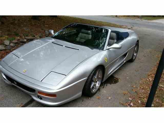 1997 Pontiac Ferrari 355 SPIDER Reproduction | 1006795