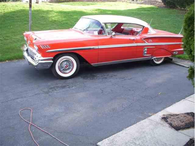 1958 Chevrolet Impala | 1006803