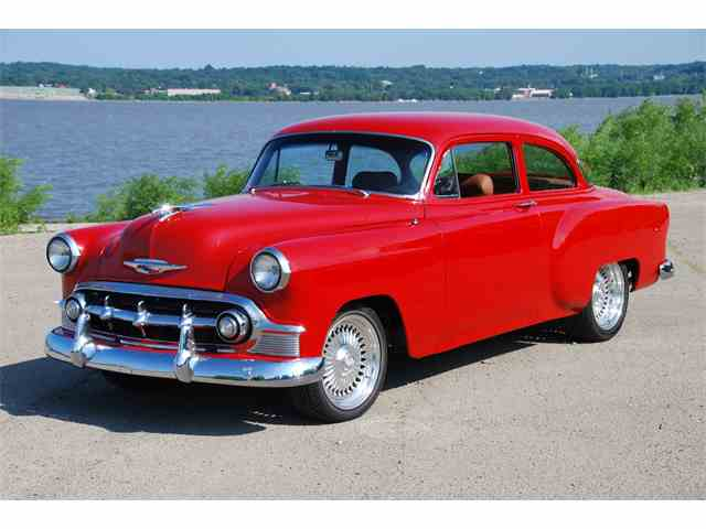1953 Chevrolet Bel Air | 1006806
