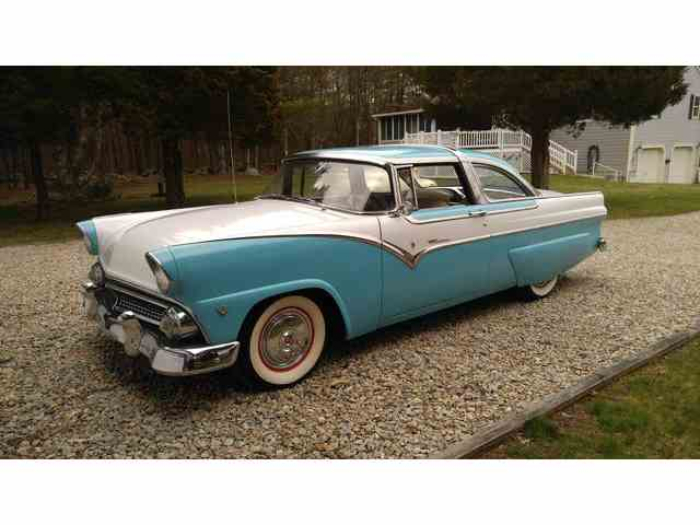 1955 Ford Crown Victoria | 1000681