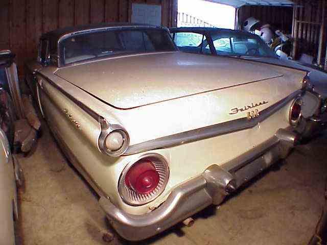 1959 Ford Fairlane | 1006813