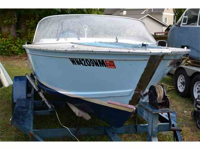 1964 Chris-Craft Boat | 1006814