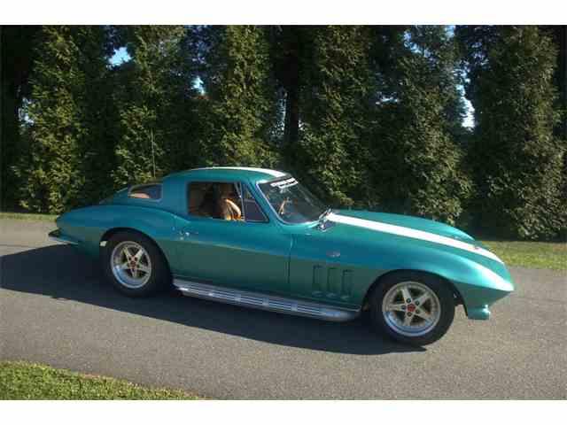 1966 Chevrolet Corvette | 1006816