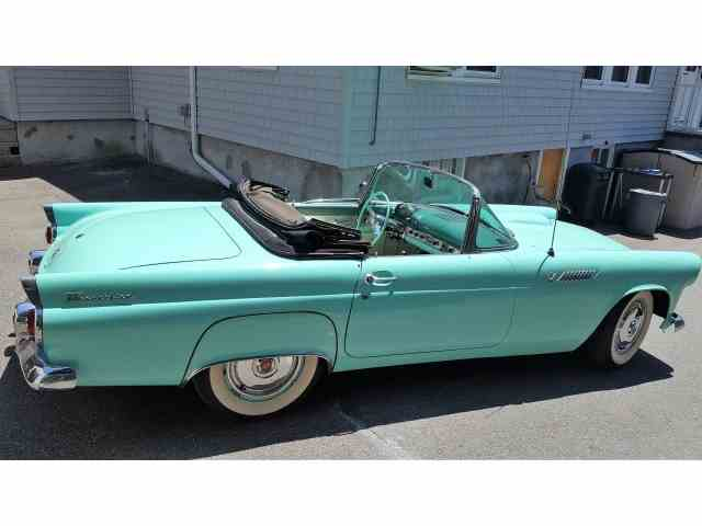 1955 Ford Thunderbird | 1000682