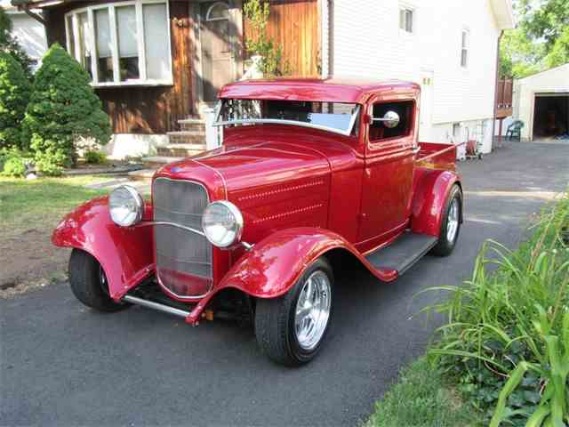 1932 Ford Pickup | 1006821