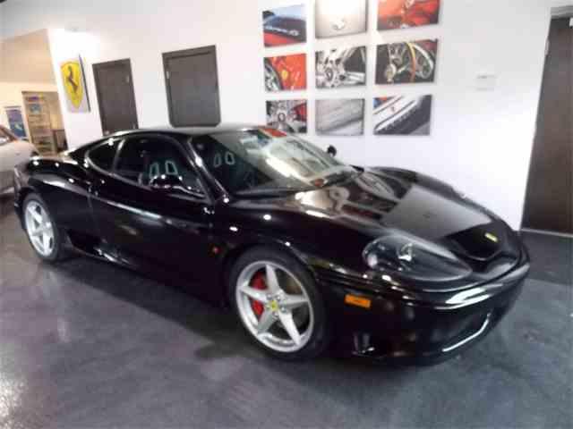 1999 Ferrari 360 | 1006825