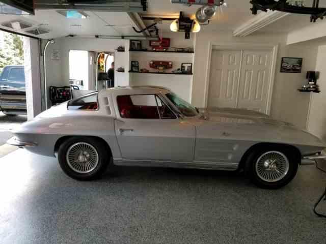 1963 Chevrolet Corvette | 1006831