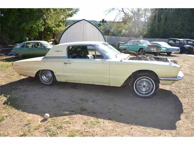 1966 Ford Thunderbird | 1006834