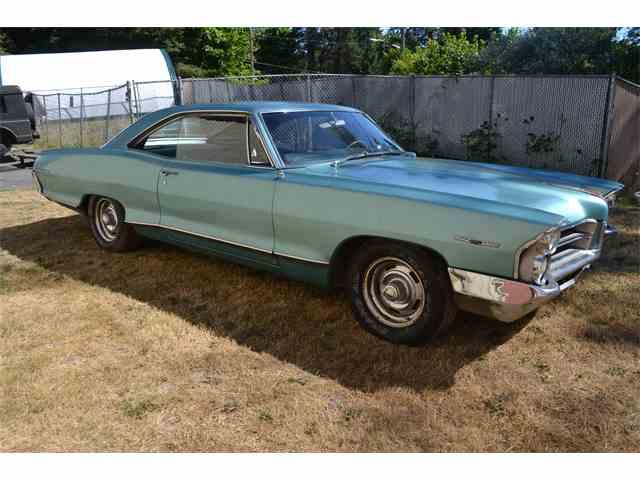 1965 Pontiac Catalina | 1006838