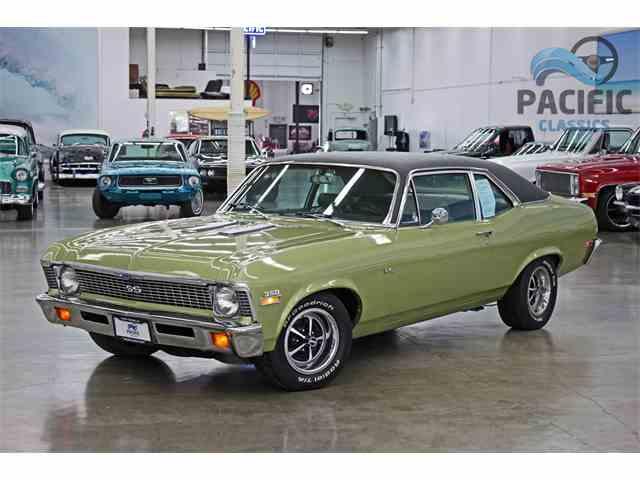 1971 Chevrolet Nova | 1006869
