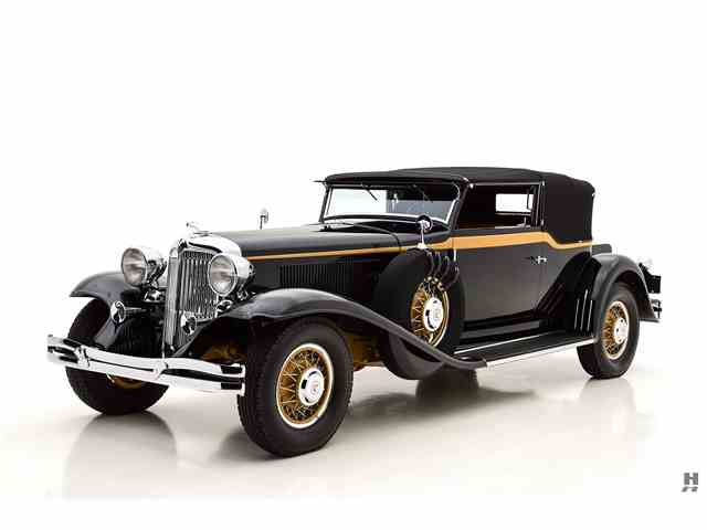 1931 Chrysler Imperial | 1000687