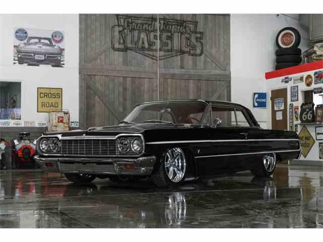 1964 Chevrolet Impala | 1000688