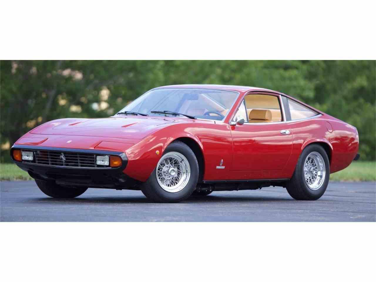 1972 ferrari 365 gtc for sale classiccars cc 1006880 photo 1 vanachro Image collections