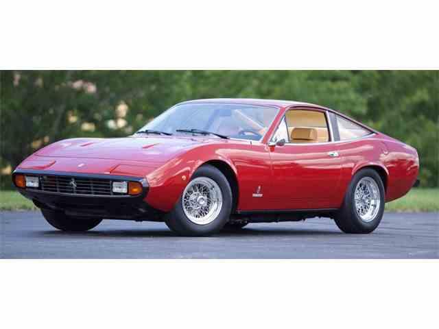 1972 Ferrari 365 GTC | 1006880
