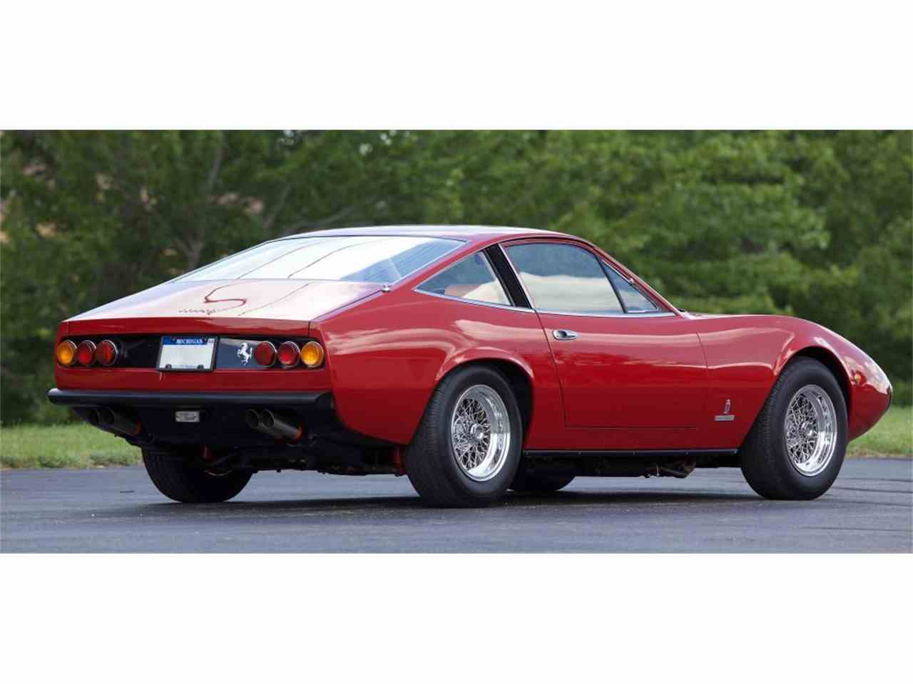 1972 ferrari 365 gtc for sale classiccars cc 1006880 photo 5 vanachro Image collections