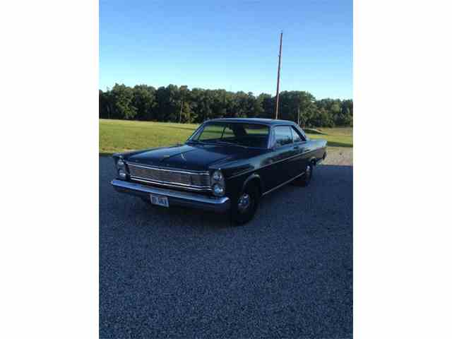 1965 Ford Galaxie | 1006881