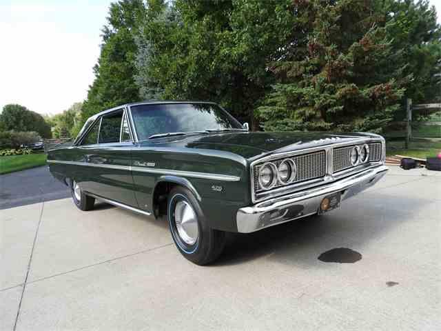 1967 Dodge Coronet | 1006882