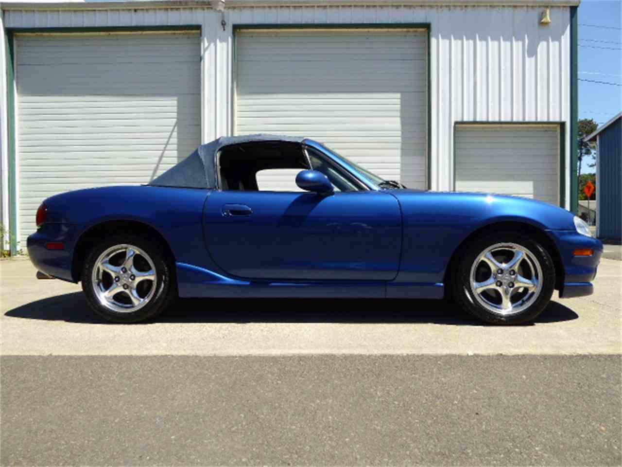 1999 Mazda Miata for Sale ClassicCars