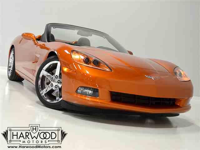 2007 Chevrolet Corvette | 1006898