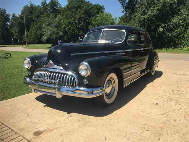 1948 Buick Special | 1000069