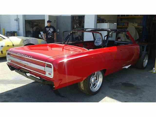 1964 Chevrolet Malibu | 1006902
