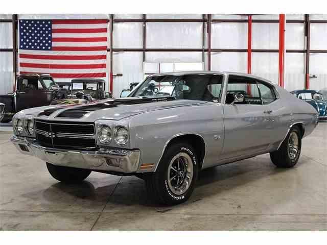 1970 Chevrolet Chevelle | 1006915