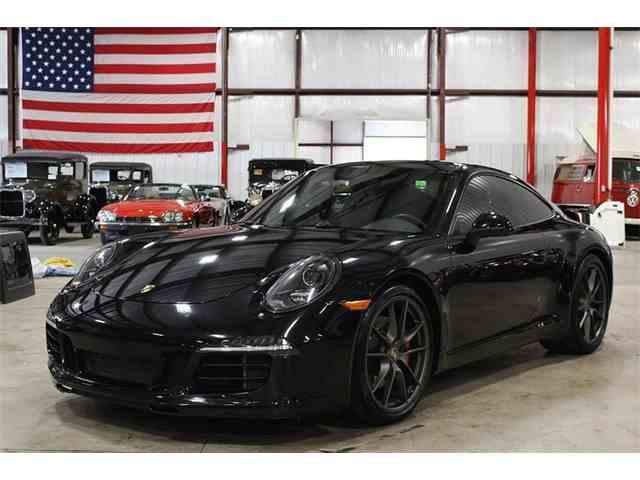 2014 Porsche 911 Carrera S | 1006920
