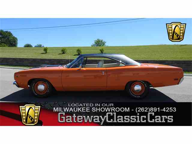 1970 Plymouth Road Runner | 1006922
