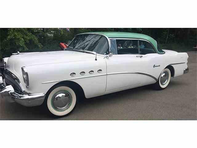 1954 Buick Roadmaster | 1006927