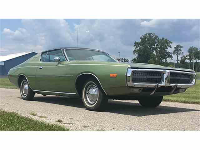 1972 Dodge Charger | 1006931