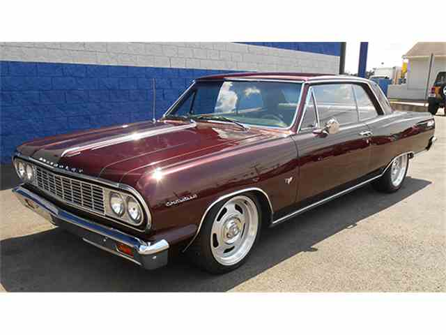 1964 Chevrolet Chevelle SS | 1006935