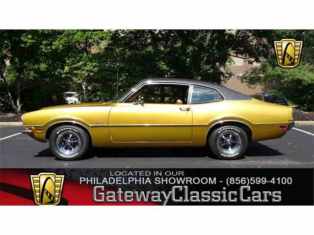 1972 Ford Maverick | 1006939